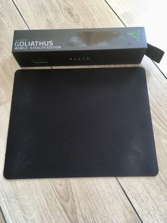 Коврик для мышки Razer Giliathus Mobile Stealth Edition