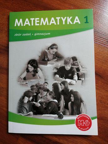 Matematyka 1, zbiór zadań do gimnazjum
