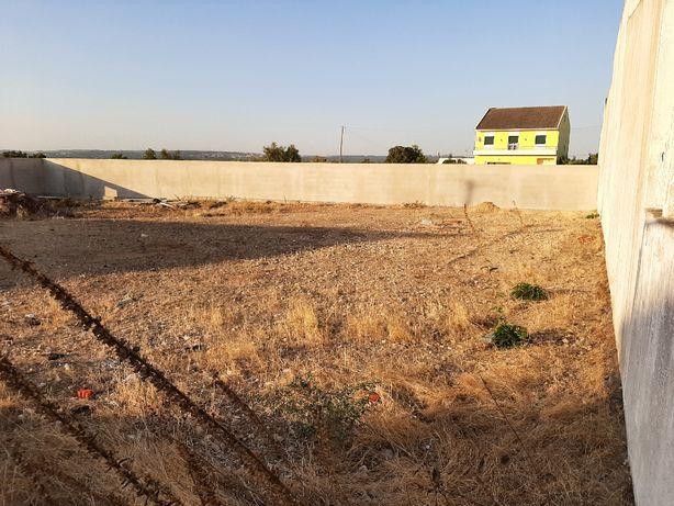 Vende-se Parcela de Terreno com 629,36 m2 em Pego - Abrantes