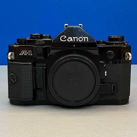 Canon A-1 (Corpo)