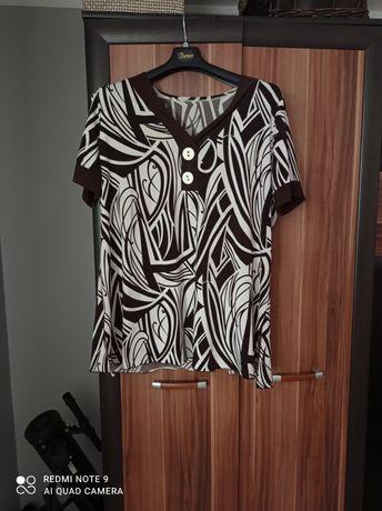 Bluzka rozmiar 50