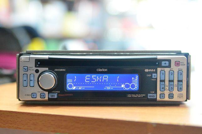 Radio samochodowe CLARION DB458RMC MP3/WMA nagrywanie muzyki