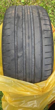 245/45/17 Dunlop Sport Max