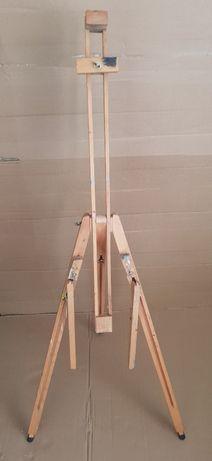 Мольберт дерев'яний / підставка для малювання