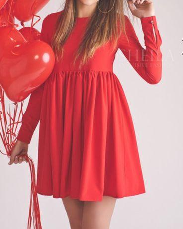 Sukienka idealna na ciaże