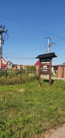 Продам участок 6 соток в с. Ясногородка Макаровский р-н