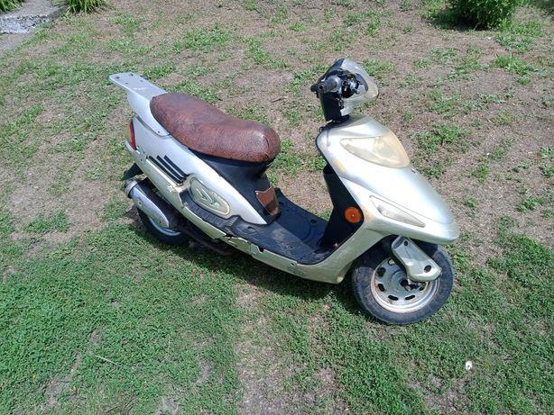 Прода китайский скутер