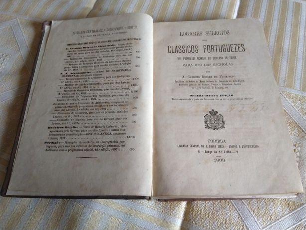 Lugares Selectos dos Classicos Portugueses