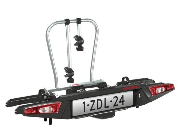 Bagażnik rowerowy na hak platforma Yakima FoldClick 2