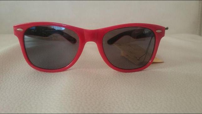 Okulary przeciwsłoneczne UV400 Nokia