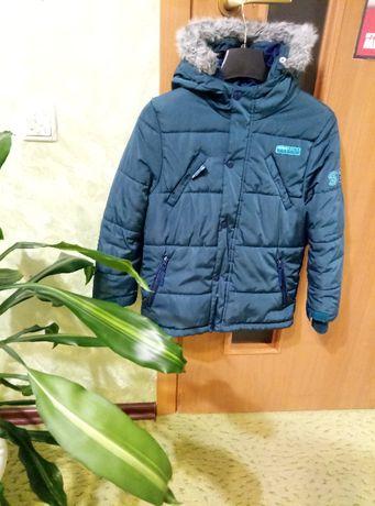 Куртка зимняя Cocodrillo