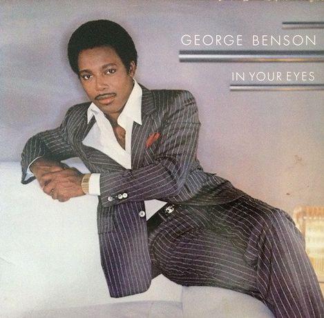 Vinil de George Benson – In Your Eyes