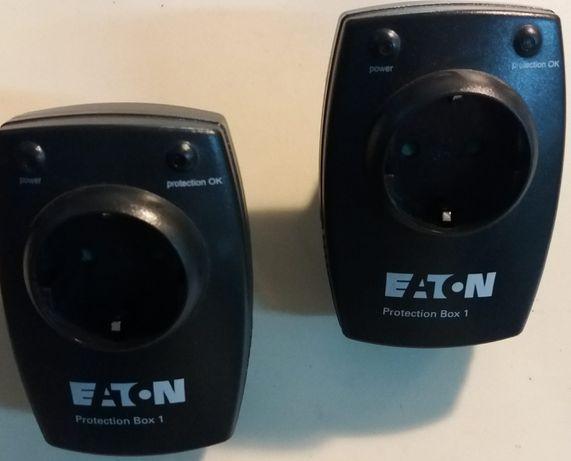 Protector de picos de corrente ETN
