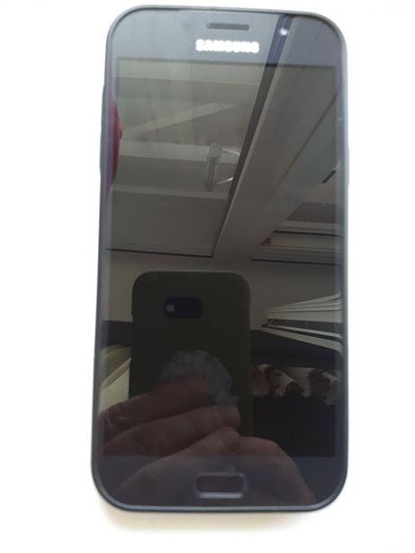 Samsung A720 2017 экран 5,7 дюйма
