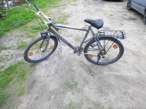 sprzedam rower w dobrym stanie