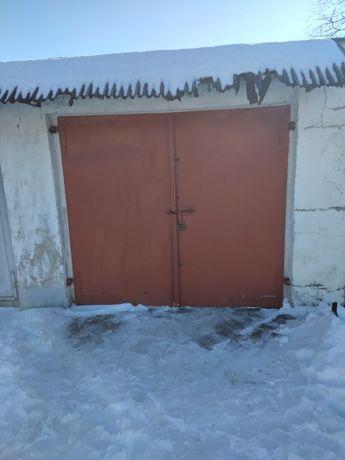 sprzedam garaż murowany niezależny Toruń