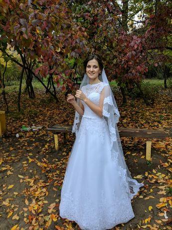 Весільне плаття колекція 2017 року