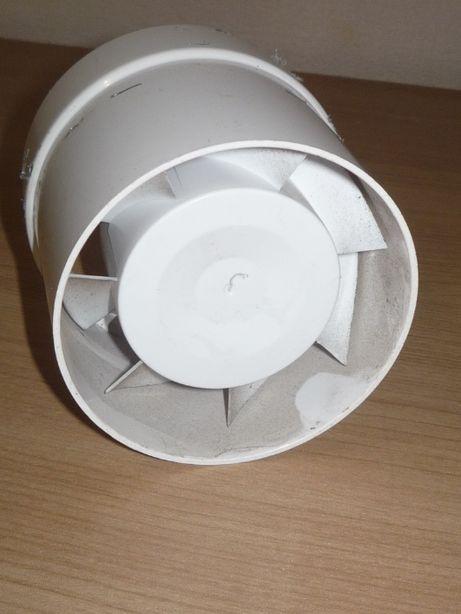 Gamma wentylator łazienkowy kanałowy WKG-10