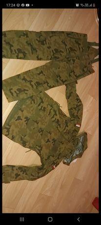 Goratex wojskowy