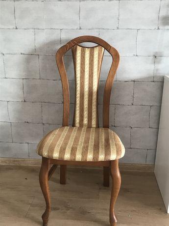 Krzesła 6 szt,