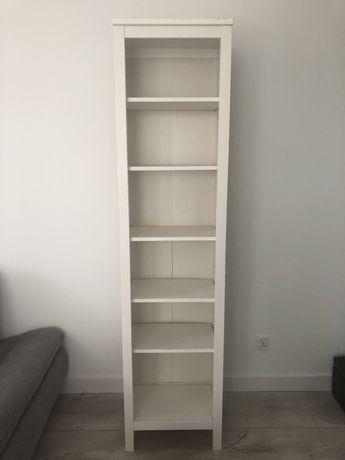 Regał Hemnes Ikea