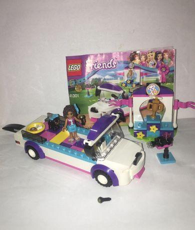 Лего lego friends 41301
