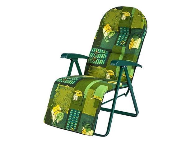 Fotel Patio Newada Plus