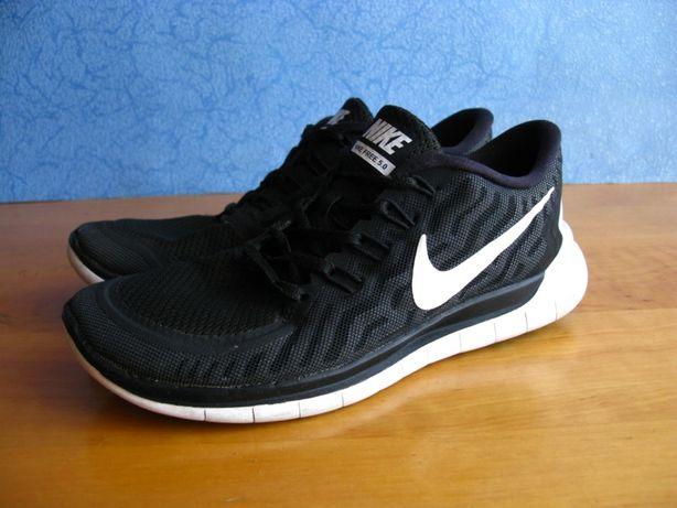 Buty Sportowe Nike Free 5.0 40,5 26cm