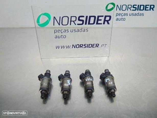 Conjunto de injectores Honda Civic Aero Deck|98-01