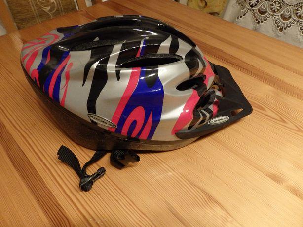 kask sportowy ochronny Sport Helmet S