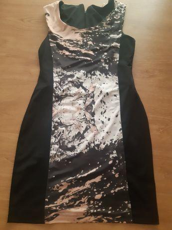 Vestido da Rialbani