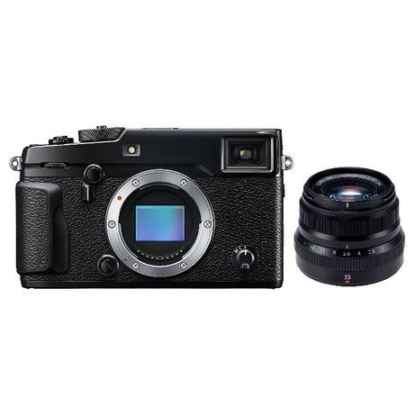 Fujifilm x-pro2 Fuji x pro 2 XF 35mm XF 23mm