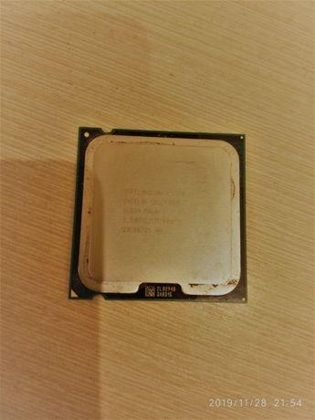 Процессор Intel Celeron E3300 (2×2.50GHz/1Mb/s775)