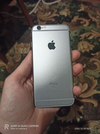 Iphone 6s почти новый