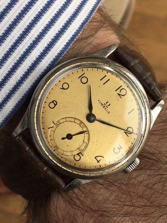 Zegarek Omega z około 1938