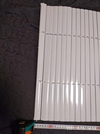 Жалюзи горизонтальные аллюминиевые