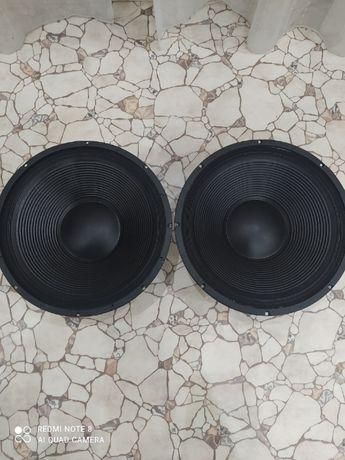 """Динамики 15"""" P.Audio"""