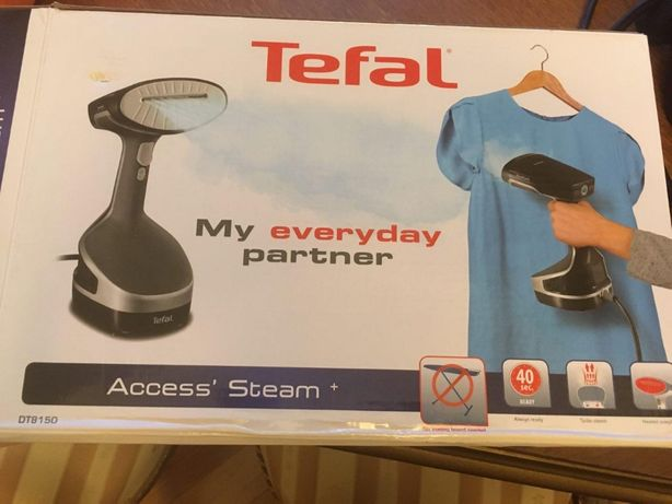 Отпариватель Tefal access steam+ DT8150