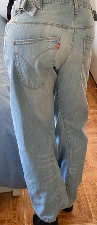 Levis Engineered Jeans