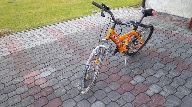 Młodzieżowy Rower Delta Sport 240