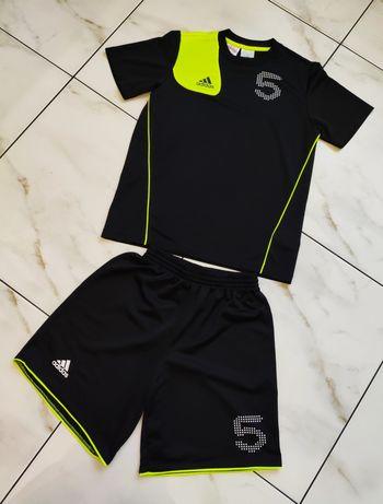 Летняя спортивная форма Adidas Original 11-12 лет (146-152см) НОВАЯ