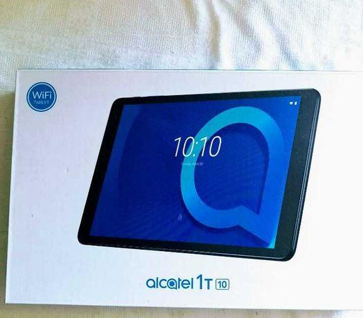 Tablet Alcatel+ carregador original + caixa