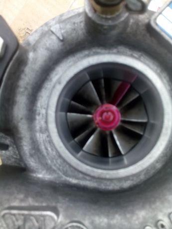 Турбина форд транзит 2.5