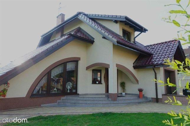 Dom, 245 m², Rogów