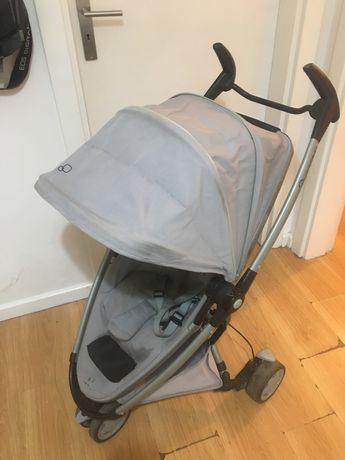 Carro de bebe quinny