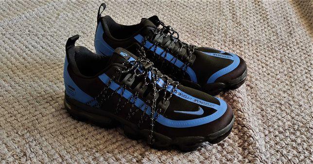 Buty Nike Run Air Vapormax Utylity Blue 360 Premium Nowe OKAZJA