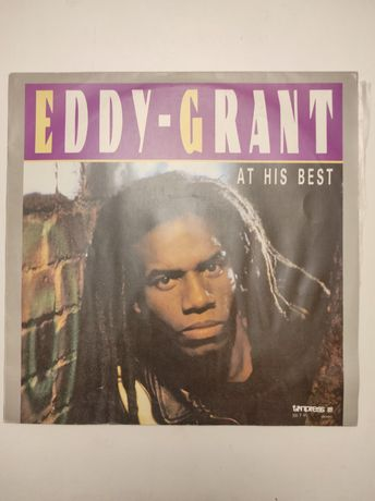 Eddy Grant–At His Best