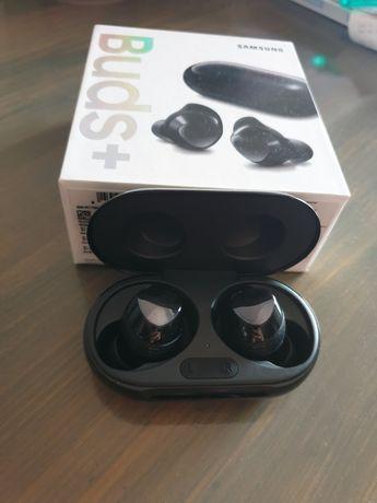 Słuchawki bezprzewodowe BUDS+