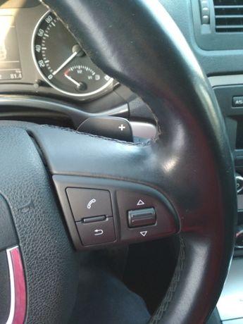Skoda Octavia A5FL Elegance