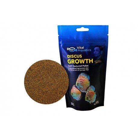 Vital Aquatics Discus Growth 90gr.